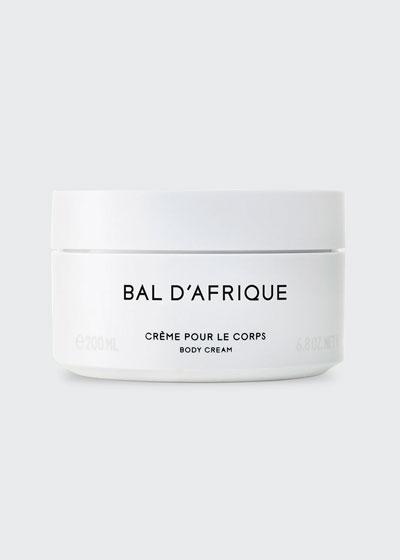 Bal D'Afrique Crème Pour Le Corps Body Cream, 200 mL