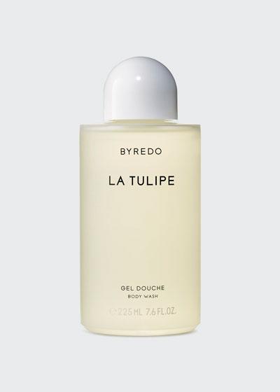 La Tulipe Body Wash, 225 mL