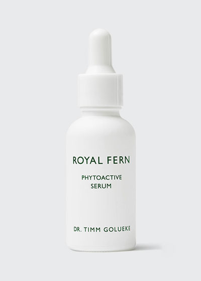 Phytoactive Anti-Aging Serum, 1.0 oz./30 ml