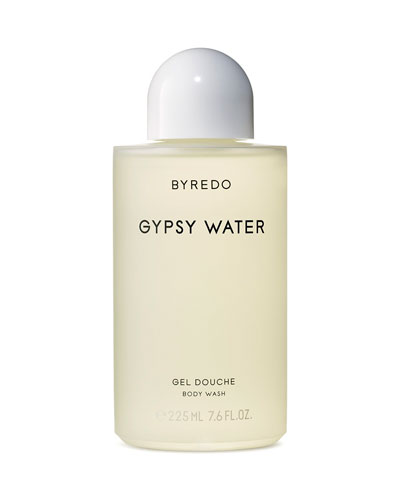 Gypsy Water Body Wash, 225 mL