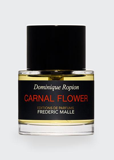 Carnal Flower Perfume, 1.7 oz./ 50 mL