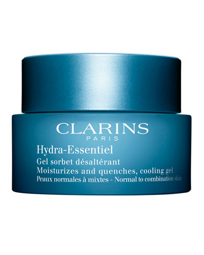 Hydra-Essentiel Cooling Gel - Normal to Combination Skin, 30 mL