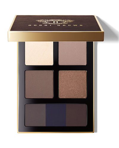 Chocolate Eye Palette