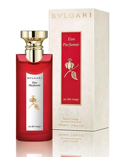 Eau Parfum&#233e Au Th&#233 Rouge Eau de Cologne Spray, 5.0 oz. 148 mL