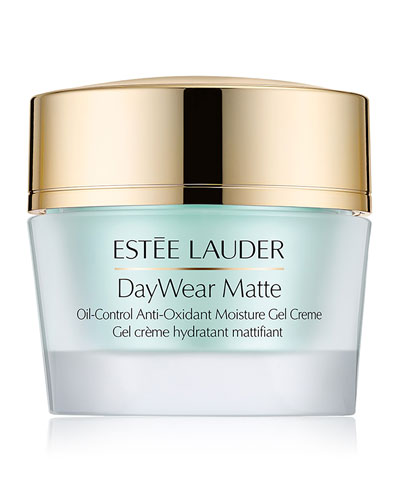 DayWear Matte Oil-Control Anti-Oxidant Moisture Gel Crème