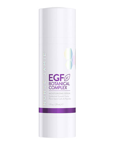 EGF Botanical Complex Moisturizing Serum, 1 oz./ 29 mL