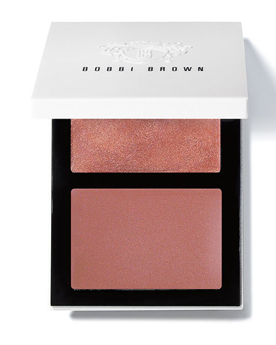 Cheek Glow Palette