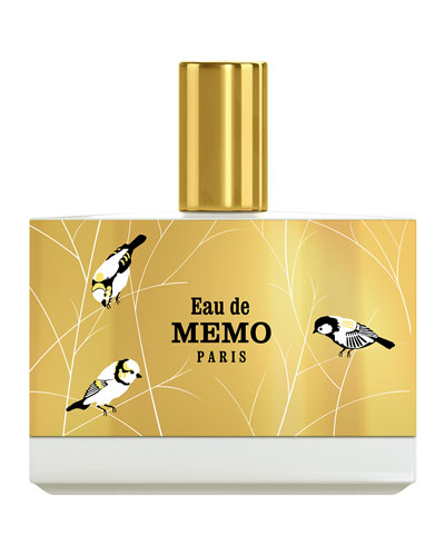 Exclusive Eau de Memo Eau de Parfum, 100 mL