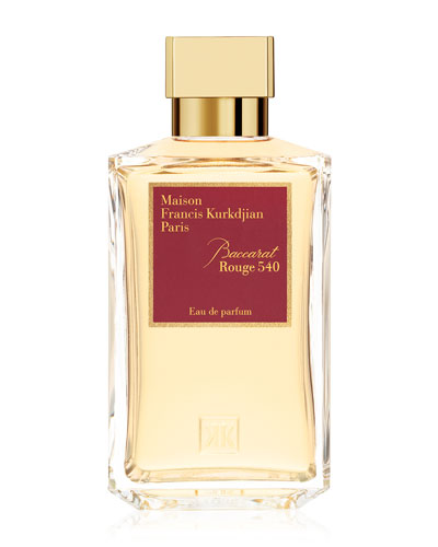 Baccarat Rouge 540 Eau de Parfum, 6.8 oz./ 200 mL