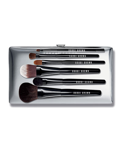 Luxe Brush Set