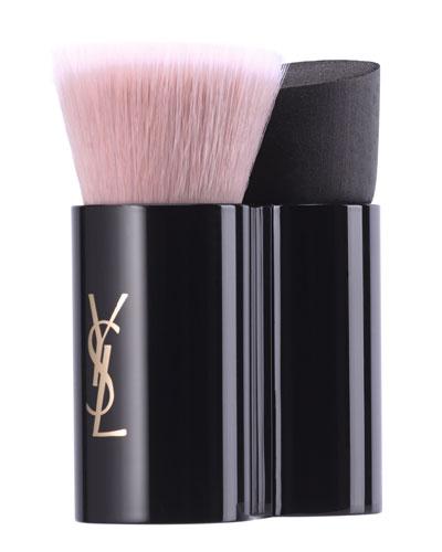 Top Secrets Satin Glow Brush