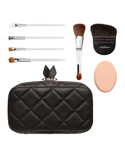 Limited Edition Power of Brushes® Collection, The Brushes of a Confident Woman