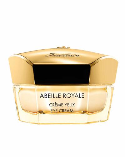 Abeille Royale Eye Cream, 0.51 oz.