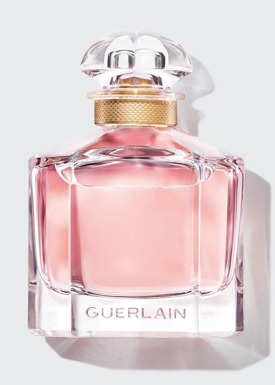 Mon Guerlain Eau de Parfum Spray, 100 mL