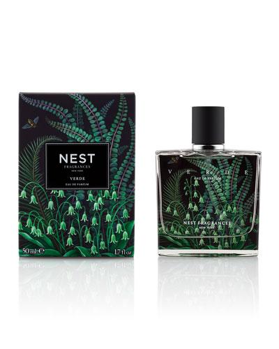 Verde Eau de Parfum, 50 mL