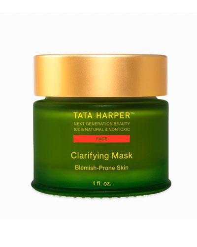 Clarifying Mask
