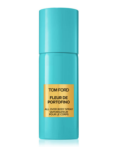 Fleur de Portofino All Over Body Spray, 5.0 oz./ 150 mL