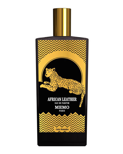 African Leather Eau de Parfum, 200 mL