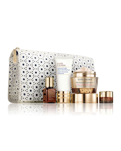 Limited Edition Beautiful Skin Essentials: Global Anti-Aging
