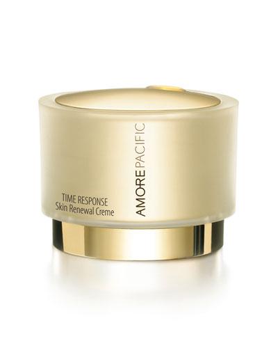 TIME RESPONSE Skin Renewal Creme