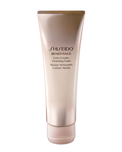 Extra Creamy Cleansing Foam