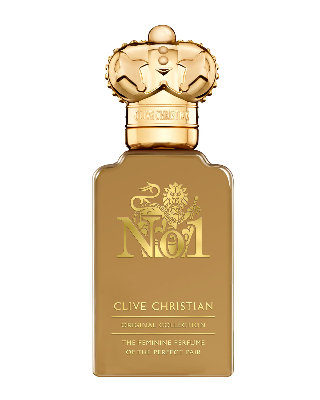 Clive Christian ORIGINAL COLLECTION NO. 1 FEMININE, 30 ML