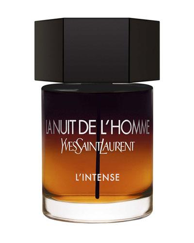 La Nuit De L'Homme L'Intense Eau de Parfum, 100 mL