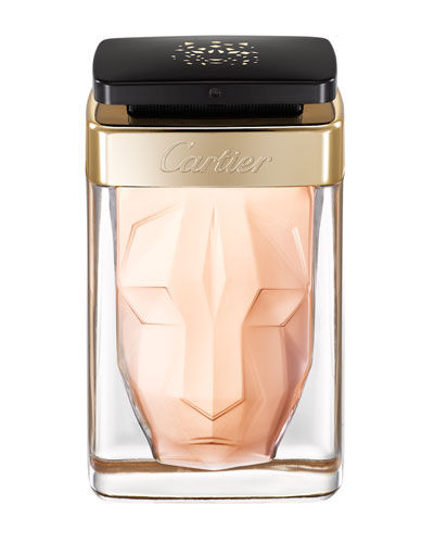La Panthere Edition Soir Eau de Parfum, 2.5 oz./ 74 mL