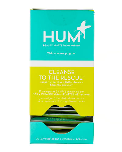 """Cleanse to the Rescueâ""""¢ - 21-Day Cleanse Program"""