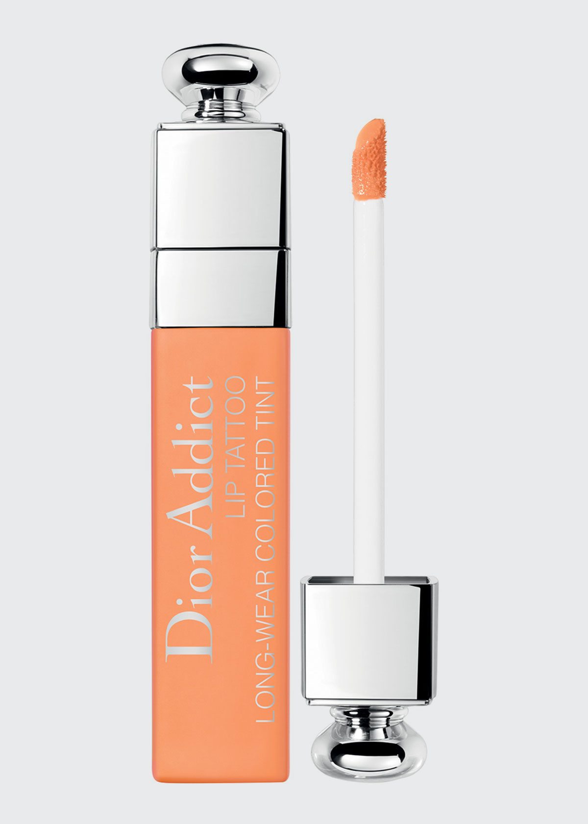 Addict Lip Tattoo Long-Wearing Color Tint - 451 Natural Coral