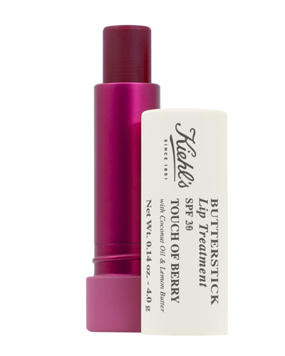 Butterstick Lip Treatment SPF 25, Touch of Berry
