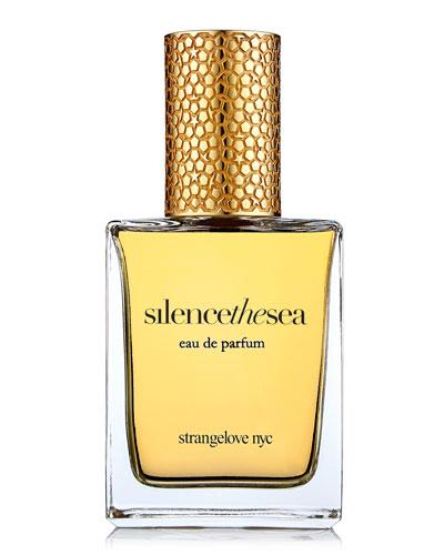 silencethesea eau de parfum, 50 ml