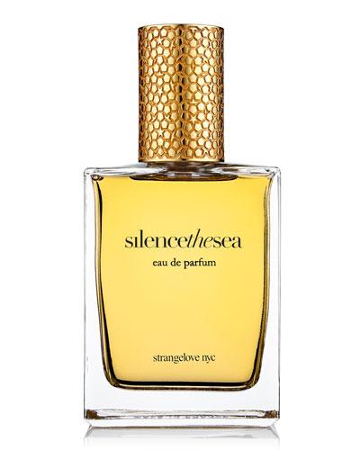 silencethesea eau de parfum, 100 ml