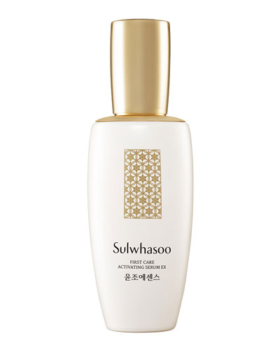Limited Edition First Care Activating Serum, 120 mL