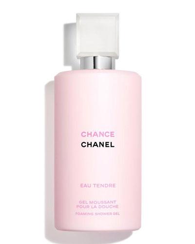 <b>CHANCE EAU TENDRE</b><br>Foaming Shower Gel, 6.8 oz./ 201 mL