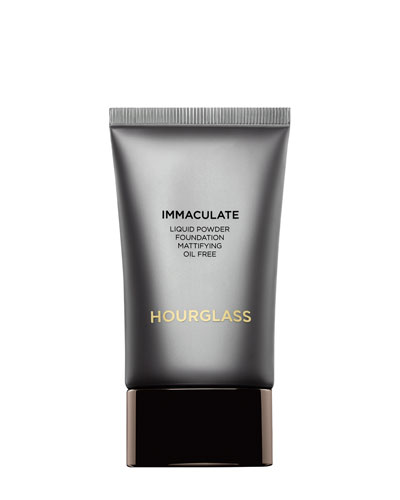 Immaculate Liquid Powder Foundation, 1.0 oz.