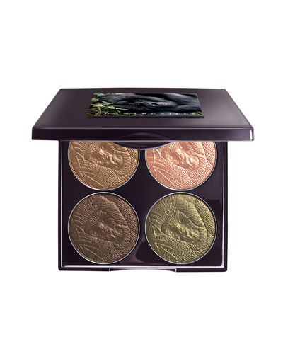 Limited Edition - Save The Forest Eye Palette