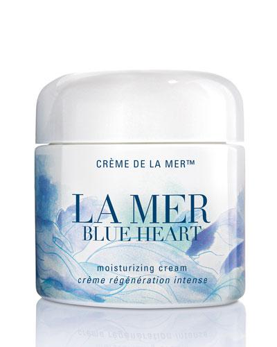Limited Edition Blue Heart Crème de la Mer