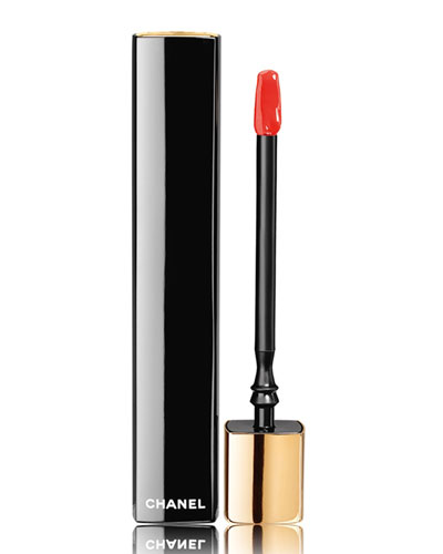 <b>ROUGE ALLURE GLOSS COLOUR AND SHINE LIPGLOSS IN ONE CLICK</b><br>COLOUR AND SHINE LIPGLOSS