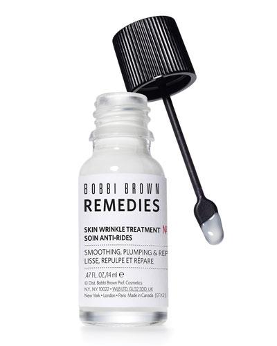 Remedies Skin Wrinkle Treatment No. 25 - Smoothing, Plumping & Repair
