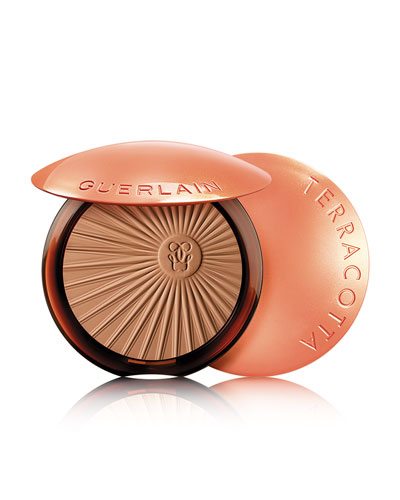 Terracotta Sun Tonic Bronzing Powder