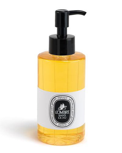 l'Ombre Shower Oil, 6.8 oz.