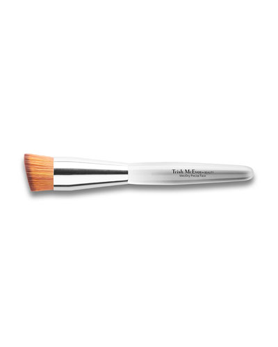 Wet Dry Precision Face Brush