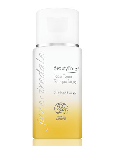 BeautyPrep Face Toner Mini, .68 oz./ 20 mL