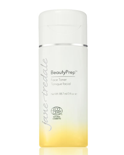 BeautyPrep Face Toner, 3.0 oz./ 89 mL