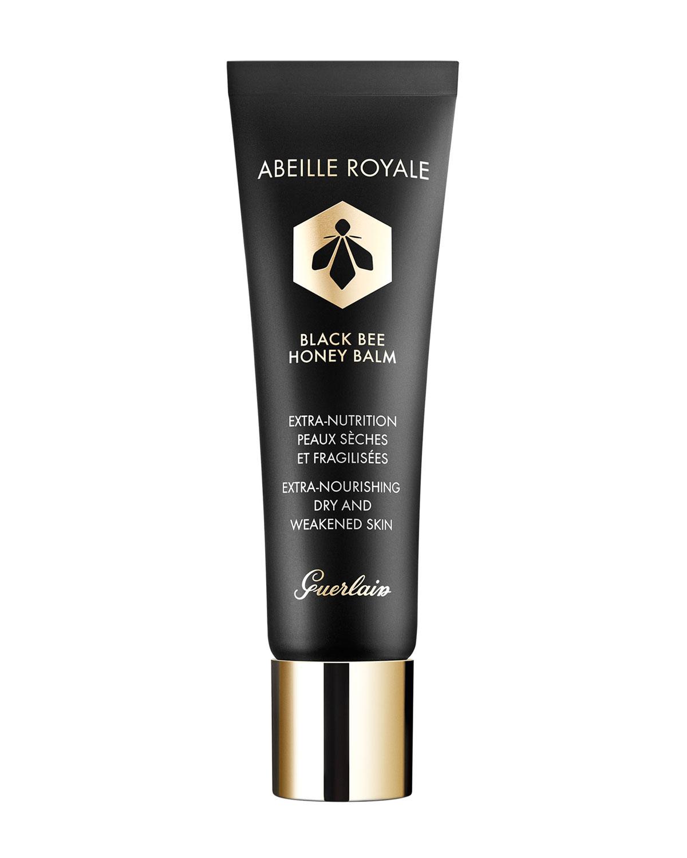 Guerlain ABEILLE ROYALE BLACK BEE HONEY BALM, 1.0 OZ.