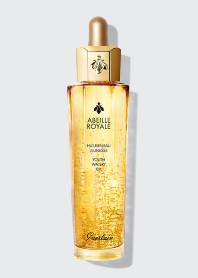 Abeille Royale Youth Watery Oil, 1.7 oz./ 50 mL