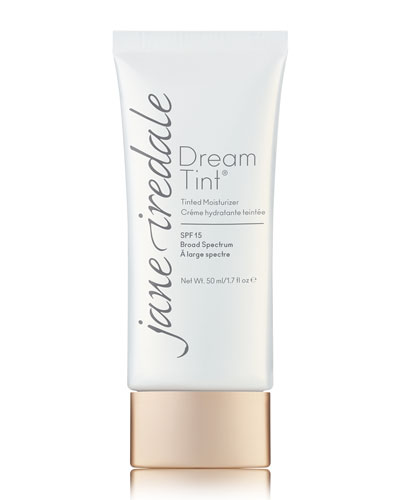 Dream Tint Tinted Moisturizer, 1.7 oz./ 50 mL