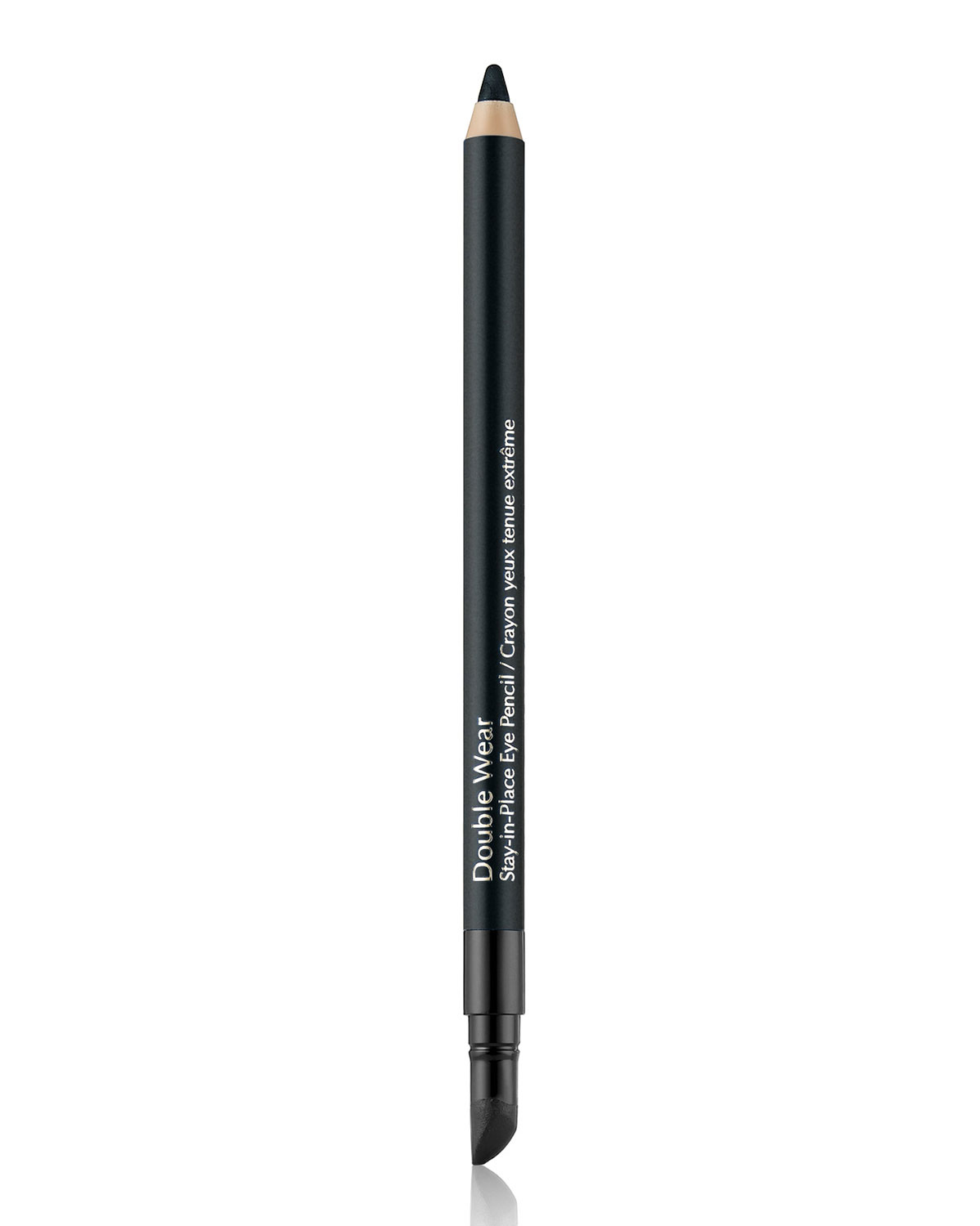 Double Wear Stay-In-Place Eye Pencil 09 Electric Cobalt 0.04 Oz / 1.2 G in Blue