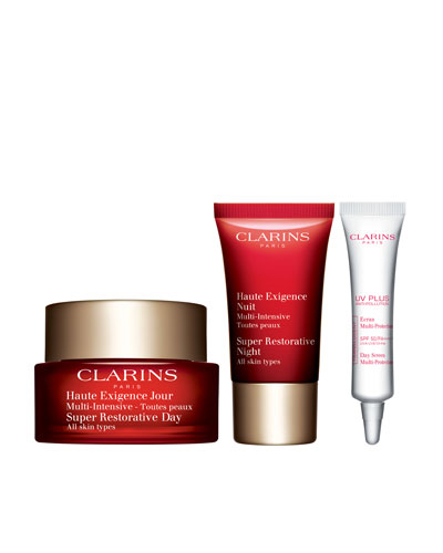 Limited Edition Super Restorative 24/7 Trio